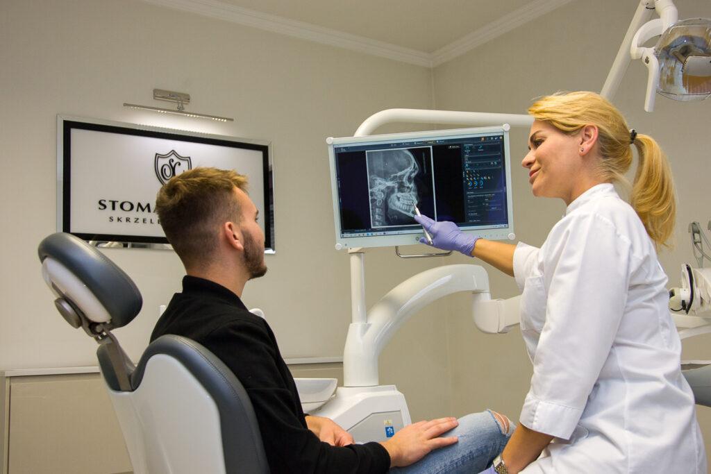 Dentysta Goczałkowice